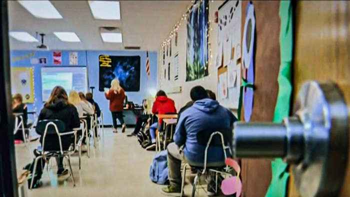 Parents Concerned Over Return of In-Classroom Learning