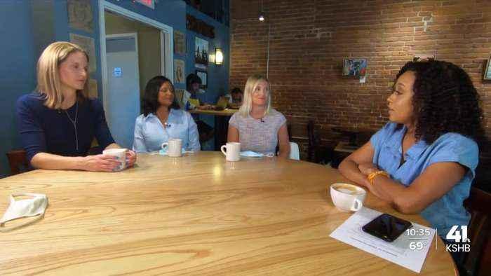 Kansas City-area pediatricians chat COVID-19, delta variant, back to school