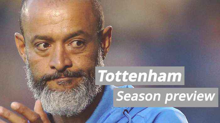 Tottenham: 2021/22 season preview