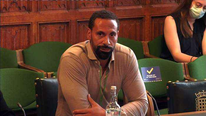 Ferdinand: Euros show that racism in football is back