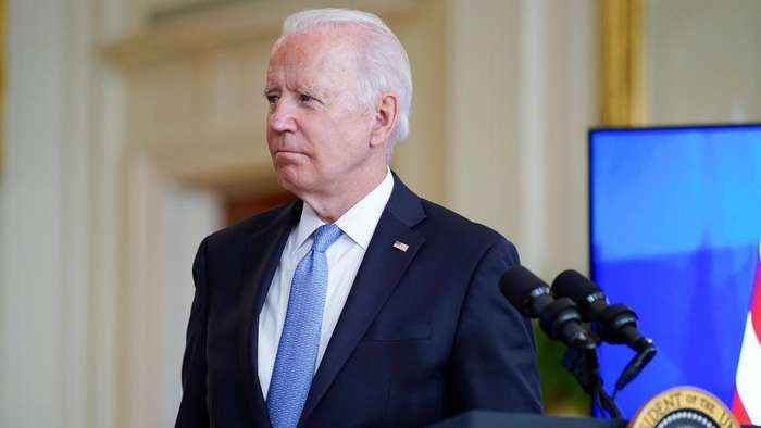 This will be most consequential week of Biden's presidency