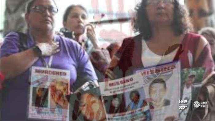 Gabby Petito case sparks debate over differential coverage of missing minorities