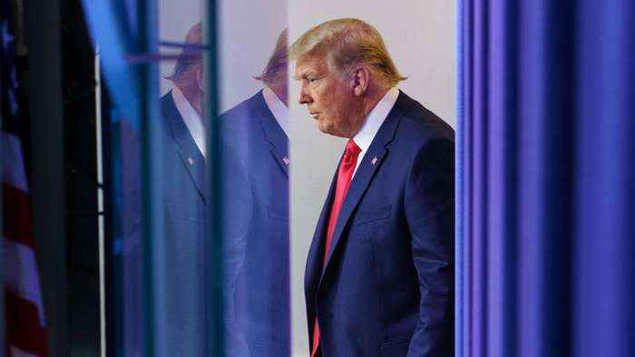 Sham Arizona audit restates Trump lost. But it may have succeeded in another way
