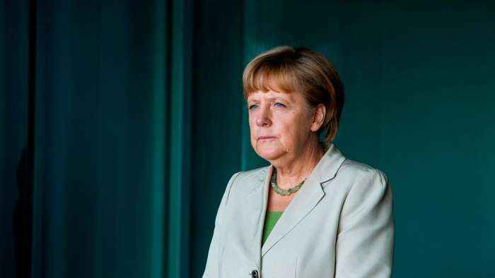Are Angela Merkel's shoes too big to fill?