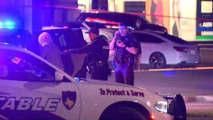 Houston deputies shot in ambush attack, police say