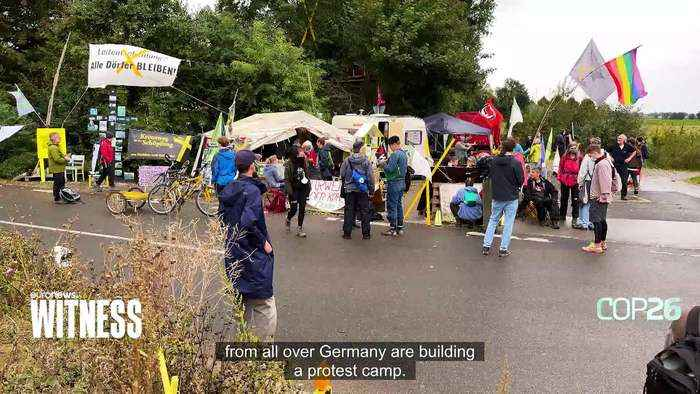The coal war: the battle to close Germany's lignite mines