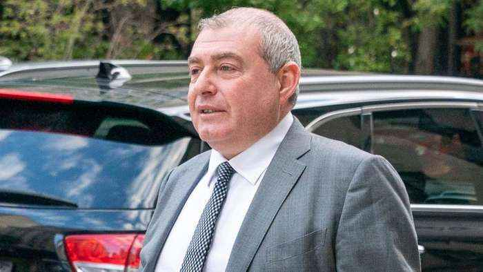 Lev Parnas found guilty on campaign finance charges