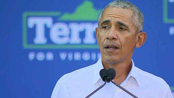Obama to GOP: Tell us your ideas instead of trying to rig elections