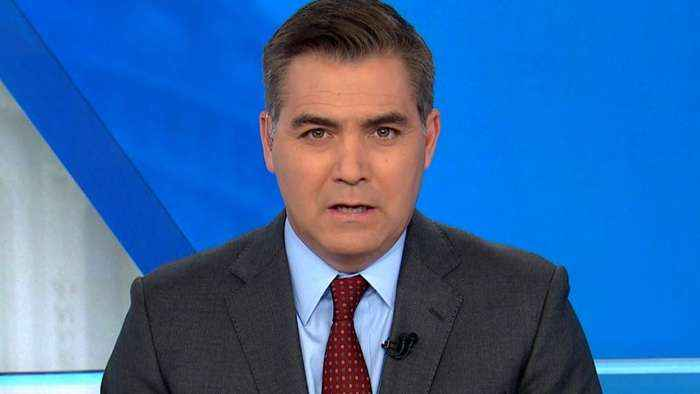 Acosta: If Republicans really want to shock us, then do this