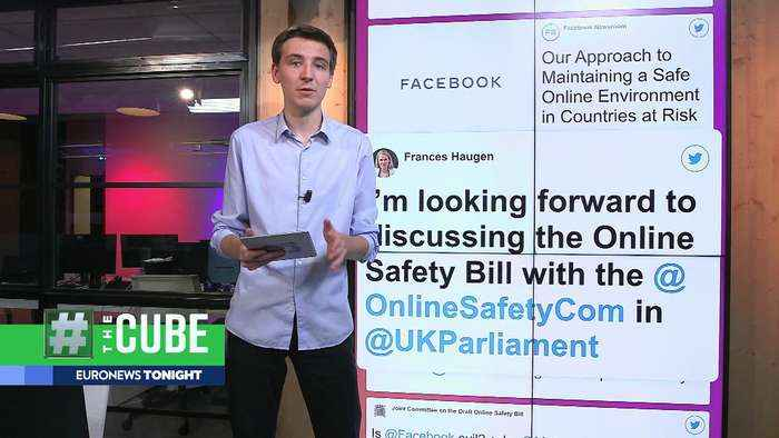 The key takeaways from Facebook Whistleblower Frances Haugen's UK Parliament hearing