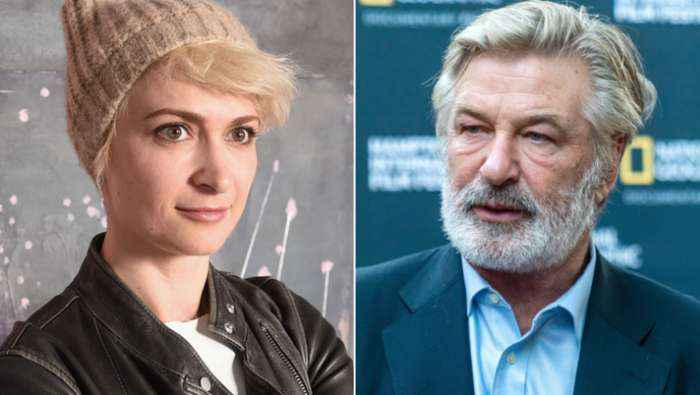 Alec Baldwin Fired Live Round in Fatal 'Rust' Shooting, Authorities Say