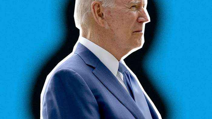 Why Joe Biden's historically low approval ratings matter