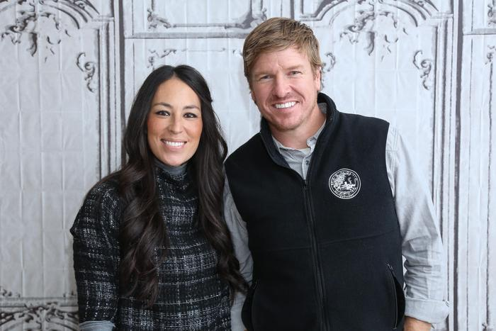 Fixer Upper 39 S Chip And Joanna Gaines One News Page Aus