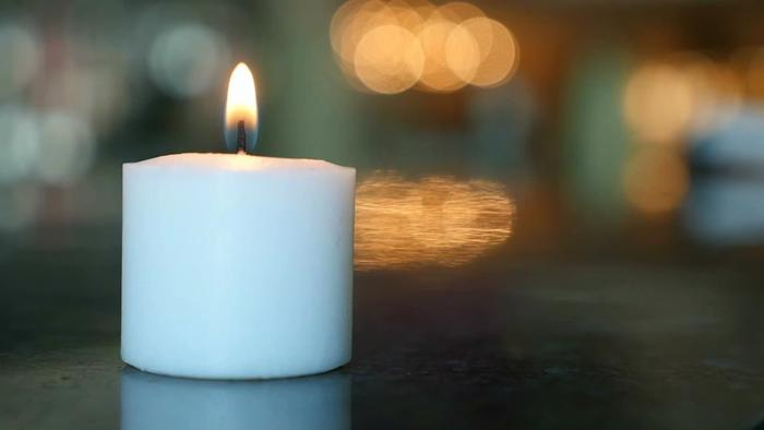 Candle Burn Light Fire Flame Decoration Bright One News