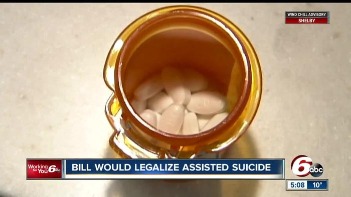 physician assisted suicide a legal option