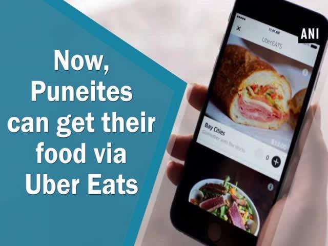 Food Delivery Services Like Uber Eats