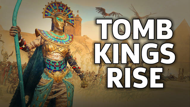 tomb kings warhammer guide pdf