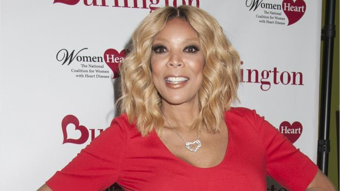 how to send wendy williams a video