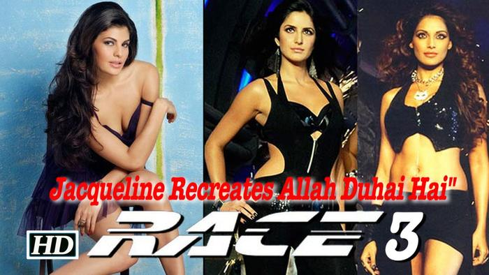"Jacqueline Recreates ""Allah Duhai Hai"" for - One News Page ..."