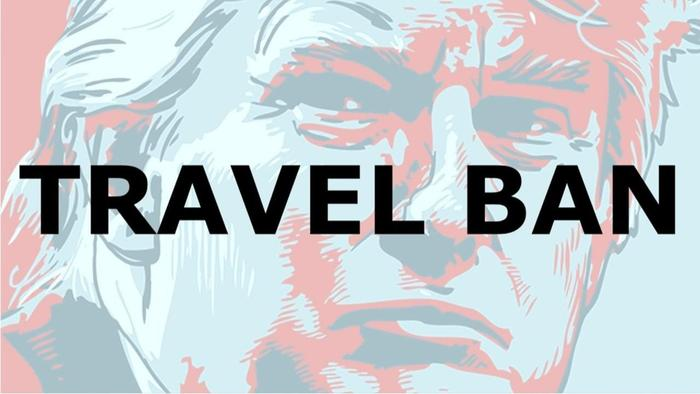 Travel Ban Violates The Constitution Video
