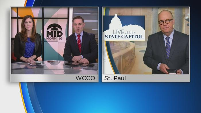 Q&A With Pat Kessler: Government Shutdown - One News Page ...
