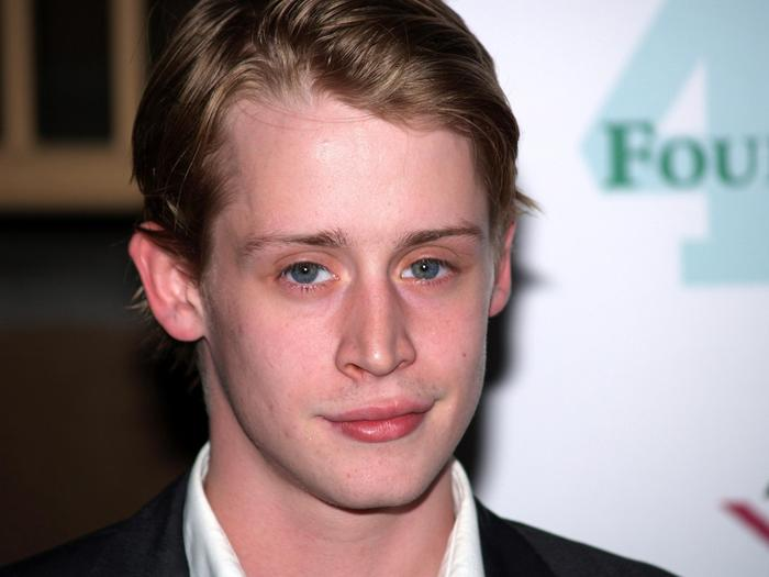 Macaulay Culkin Opens Up About His Bond With - One News