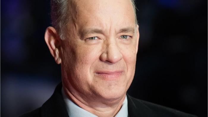 Tom Hanks is Going To Play Mr. Rogers in a New Movie