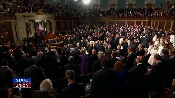 little suamico guys Trump's 2017 speech to congress in 90 seconds 01:30  the first haitian- american man elected to public office in the commonwealth sen  avery smith , a heavy equipment operator from little suamico, wisconsin.