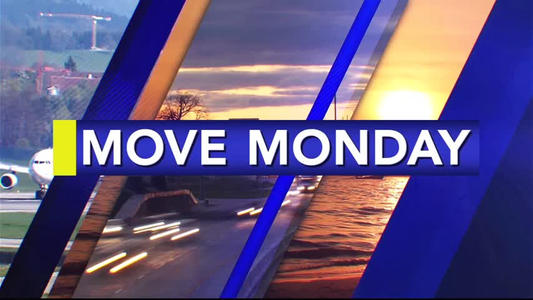 Move Monday One News Page Video
