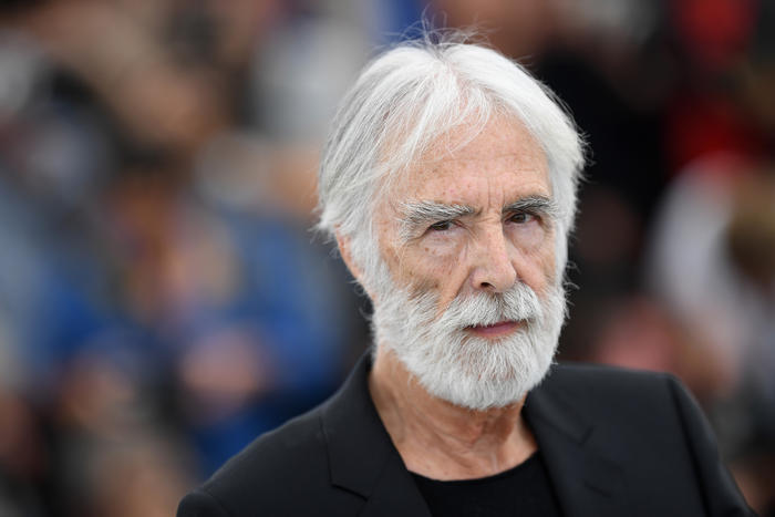 """michael haneke violence and media essay Well, he argues in his essay, """"violence and the media,"""" that technological advance and funny games : michael haneke interview - cinemacom funny games : michael haneke interview how did the remake the film is a film about the representation of violence in the media , not about violence per se."""