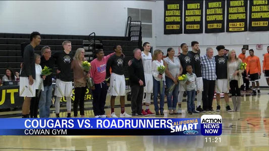 Butte men's basketball knocks off Lassen 72-63 - One News ...