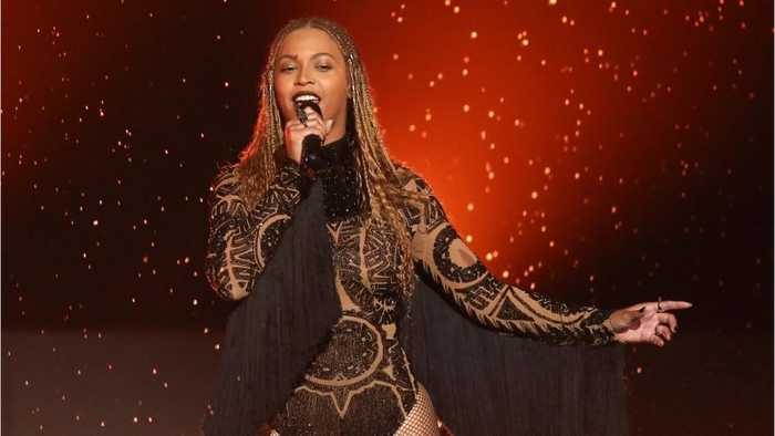 News video: Twitter thinks this Beyoncé wax figure looks like a white woman, and yeah, we get it