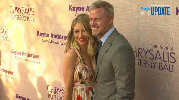 News video: Rebecca Gayheart Files for Divorce From Eric Dane After 14 Years of Marriage