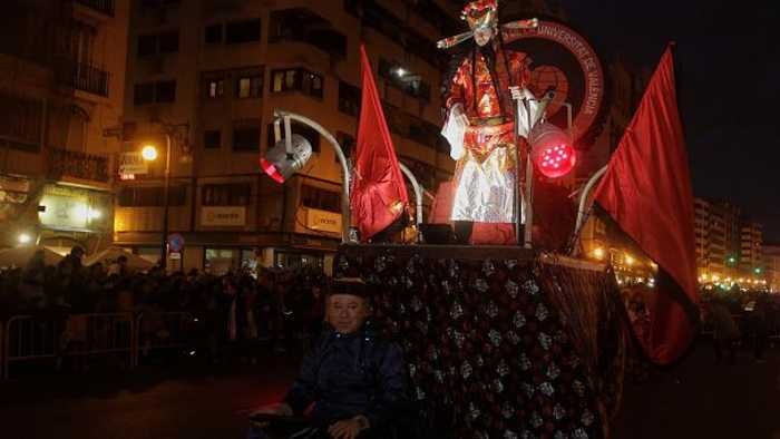 News video: Celebrating the Chinese New Year