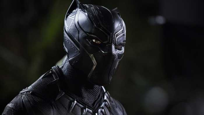 News video: 'Black Panther' Debut Surpasses High Expectations, Records