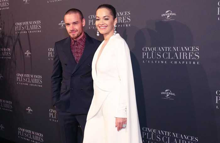 News video: Rita Ora and Liam Payne to duet at BRITs