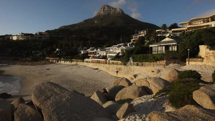 News video: Cape Town Again Pushes Back The Day It Thinks It'll Run Out Of Water