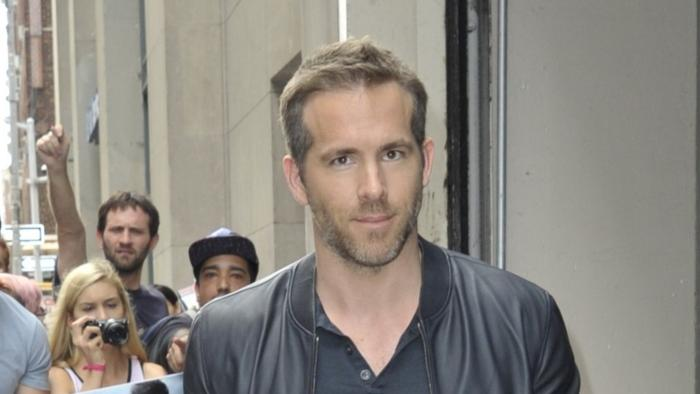 Ryan Reynolds Purchases Gin Company - One News Page VIDEO