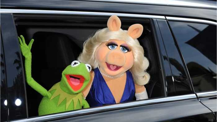 News video: It's time to light the lights — Disney is rebooting The Muppets, again