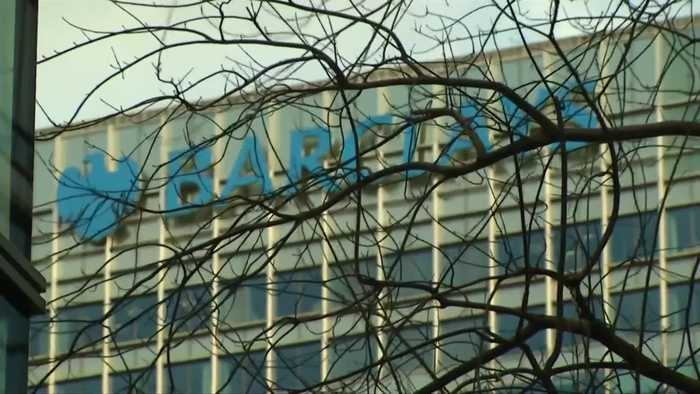 News video: Barclays to up dividend despite 2017 disappointment