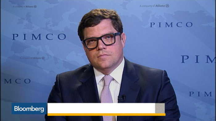 News video: Pimco's Andrew Balls Sees Opportunity in Emerging Market Currencies