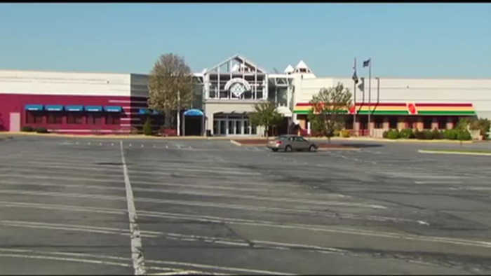 News video: Fairgrounds Square Mall fate in limbo over tax disagreement
