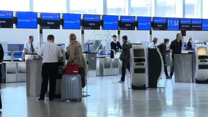 News video: IAG confident on outlook but Q4 disappoints