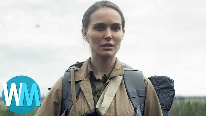 News video: Annihilation (2018) Review! Mojo @ The Movies