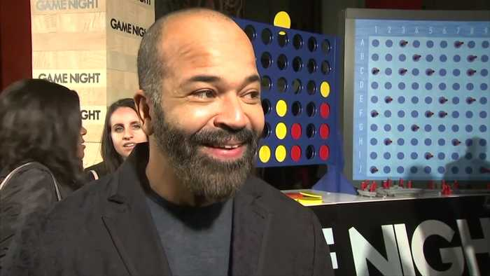 News video: Stars bring 'Game Night' to Hollywood