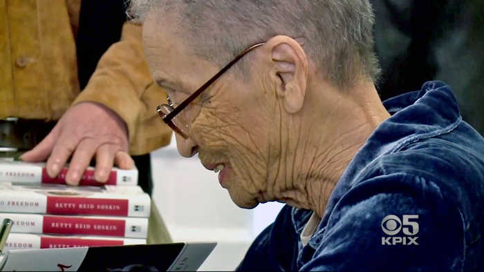 News video: Oldest Park Ranger Releases Inspiring Autobiography at Age 96