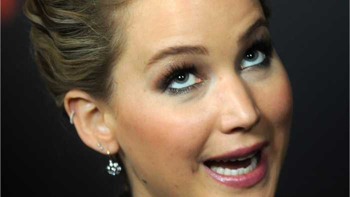 News video: Jennifer Lawrence Says That She 'Forged Her Own Path'