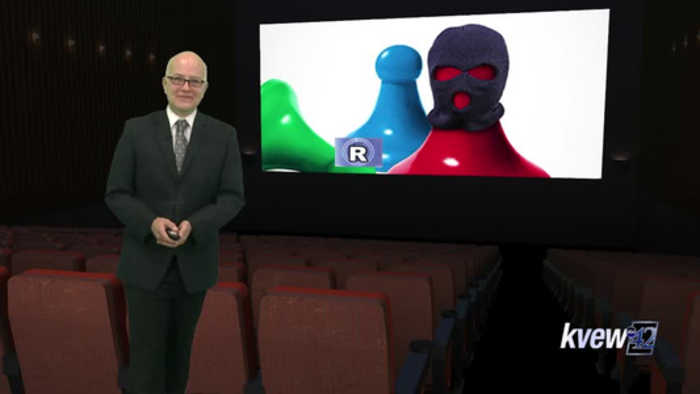 News video: View on Film - Game Night