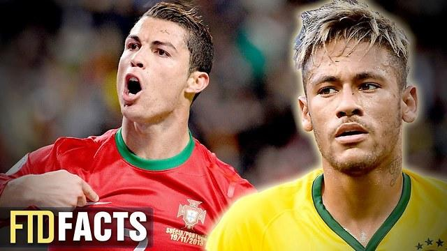 5 Best Players In 2018 FIFA World Cup - One News Page VIDEO