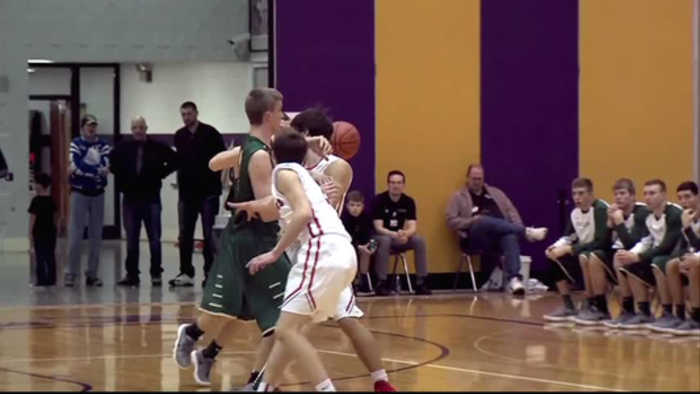 News video: FOREST PARK CONFIDENT SEMI STATE